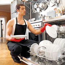 tareas hogar hombre