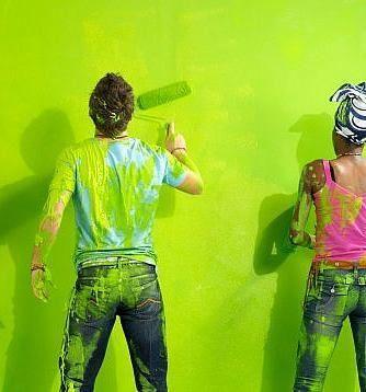 Colores para negocios el color de los negocios el color for De que color puedo pintar las puertas de mi casa
