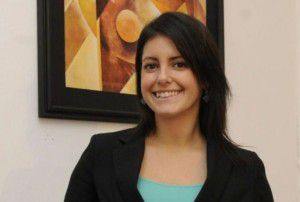 Claudia Martinez Fornara