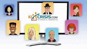 Con la Herramienta Killcrisis, puedes ayudar y ayudarte económicamente.