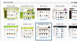 Son muchas las opciones que Bigcommerce te ofrece.