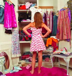 Comenzar por pequeñas cosas, como ordenar tu cuarto te ayudaran a enfocarte a ser mas productivo.