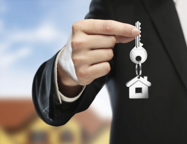 Las llaves de tu negocio
