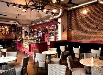 Cafe Espanol Restaurant Nyc
