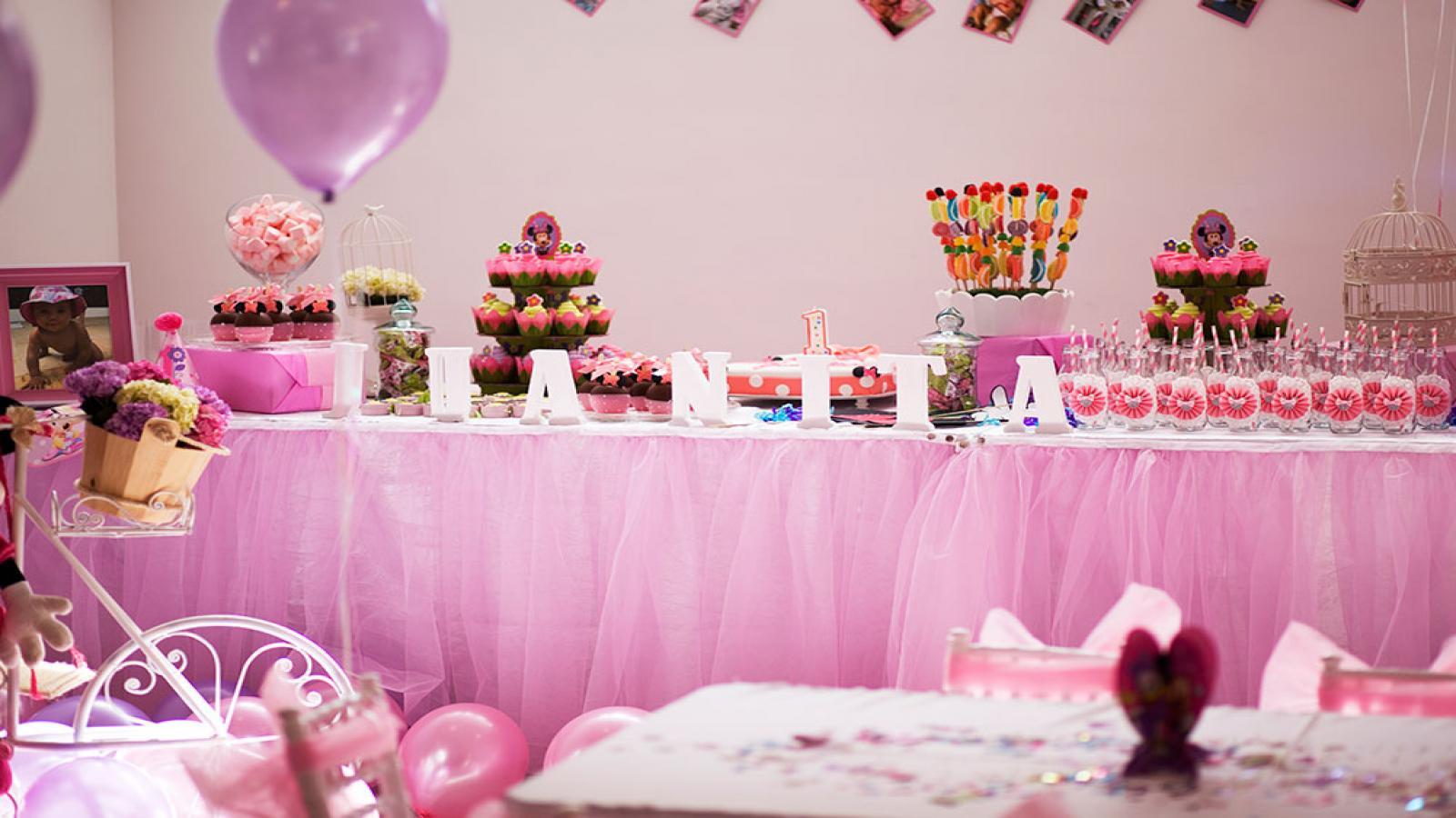 Nombres para negocios de decoraci n de fiestas y eventos - Empresas de decoracion ...