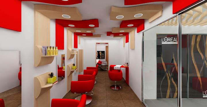 Como iniciar un negocio de belleza exitoso que nombre le - Decoracion en salones de belleza ...