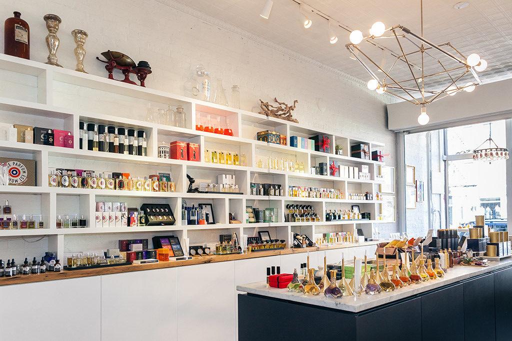 70ac8c4ed383 Nombres para Tiendas o Empresas de Perfumes